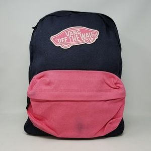 Vans Realm Parisian Night Backpack One Size